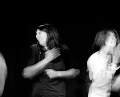 Cursos de teatro avanzado en Madrid