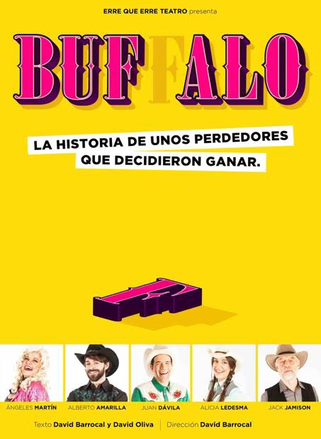 cartel-buffalo